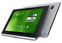 HCL X1 tablet