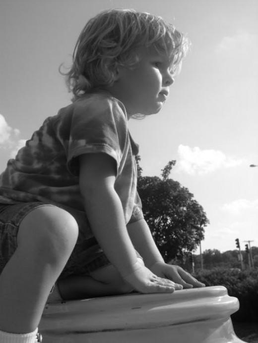 Aistear - A Curriculum Creating Confident Children
