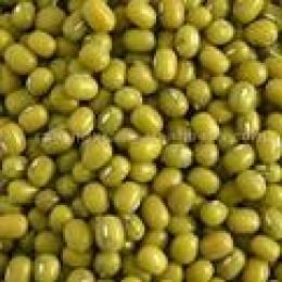 Mung Beans . . .