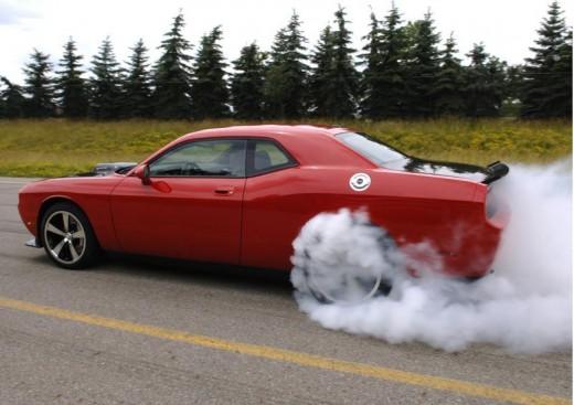 2009 Dodge Challenger SRT-10 Concept
