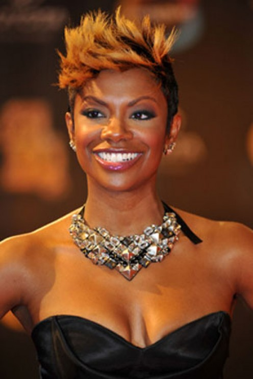Kandi Burruss - The Atlanta Housewife We Adore