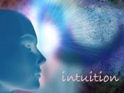 INTUITION - Unspoken Information