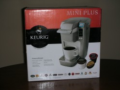 How I Got a Keurig MINI Plus Brewing System for Less Than $10.00