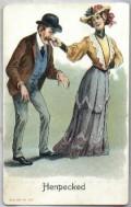 Are hen-pecked husbands good men?