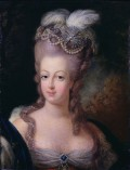 The Ghost of Marie Antoinette