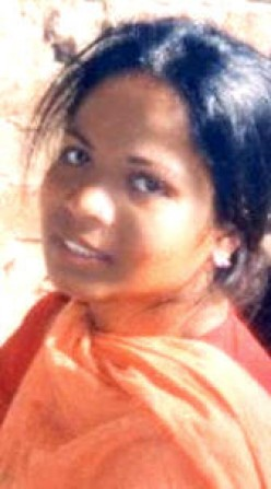 Persecuted Christian Asia Bibi beaten in prison while awaiting death or pardon for denying Islam