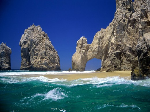 Mexico Vacations In Los Cabos