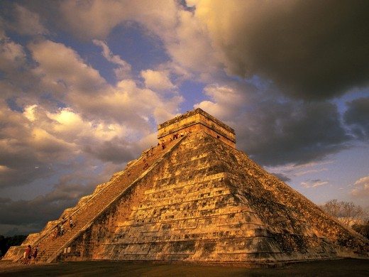 Ancient Mayan Temple Trips From Los Cabos