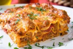 Baked Italian Sausage Lasagna Recipe....how to, by Upstate SC Grub Hub