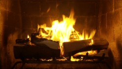 How to Enjoy a Fireplace in Your Home When You Don't Have One