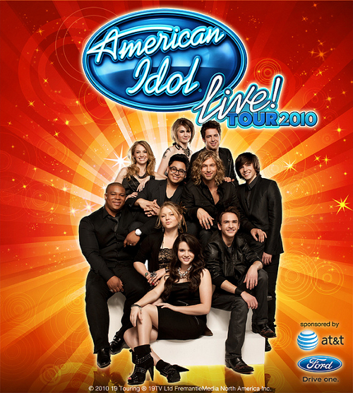 American Idol Live Tour 2010
