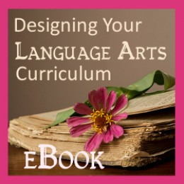 Help With Creating Language Arts Lessons