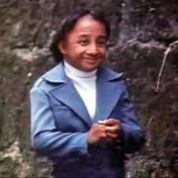 Weng Weng- Agent 00