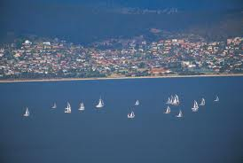 Sydney - Hobart
