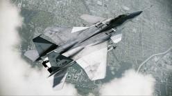 F-15 STOL/MTD