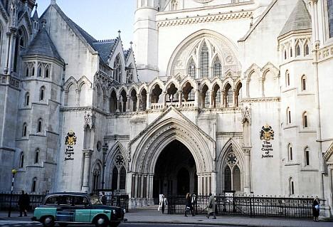 A High Court