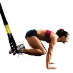 TRX Suspension Trainers and Rip Trainer Review