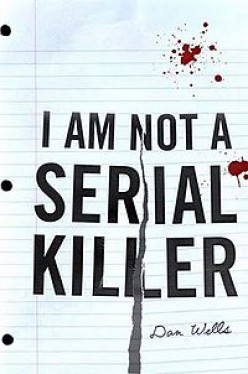 I Am Not a Serial Killer, a Book Review