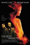 One of Michael Caine's best movies - The Quiet American.