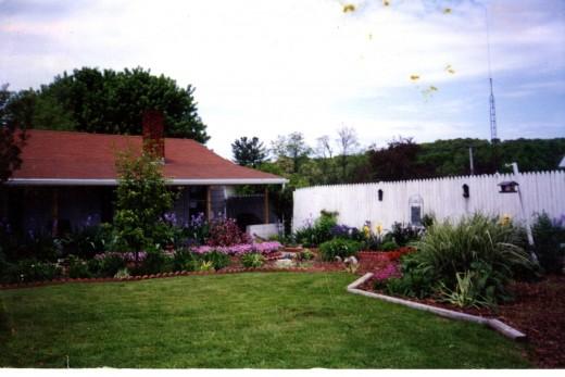 3rd garden