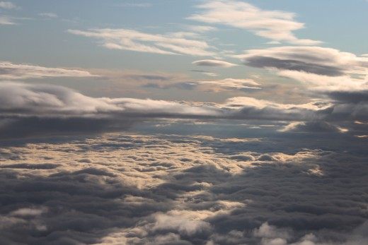"""Heavenly""      by: Cara Rinaldi"