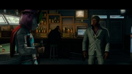 "Saints Row The Third - A humorous gangster style ""free roam"" game."