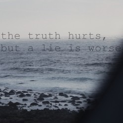 Prose - Why Does The Truth Hurt So Bad?