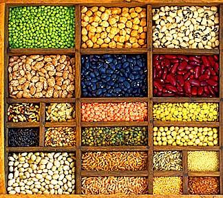 Legumes&Grains