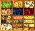 Lists of High Protein Rich Foods