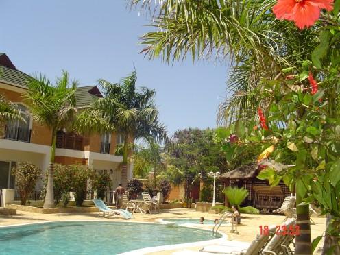 A Villa in Dar Es Salaam