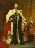 King George 5th