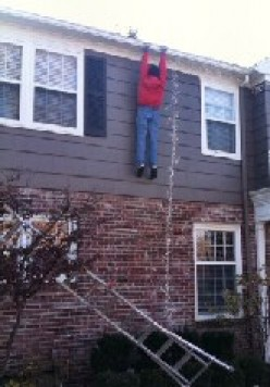 Guide to Ladder Safety