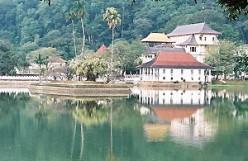 Ten Things to do in Kandy, Sri Lanka.