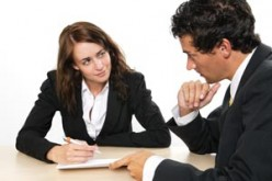 How to Act During an Employment Interview