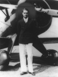 Howard Hughes (1905-1976) (a distant cousin of mine) was an eccentric millionaire, inventor and more suffered from germaphobia as a part of his struggle with obsessive compulsive disorder.