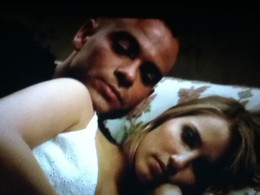 Puck makes the mistake of telling Quinn about his relationship with Shelby.