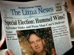 Hummel Wins!