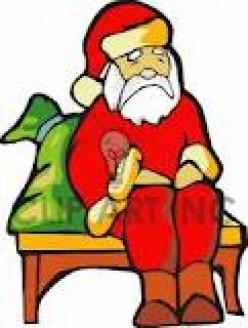 When Santa Cries