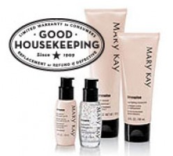 Mary Kay Timewise Miracle Set Product Review