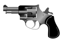 George's Revolver...