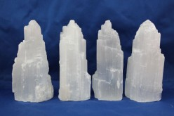 Selenite And Its Magical Properties