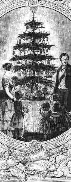 The Pre-Christian History of Christmas