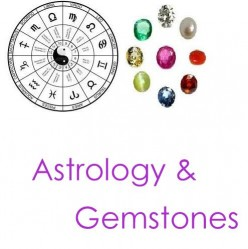 Wearing Gemstones based on Astrology - Astrological Stones
