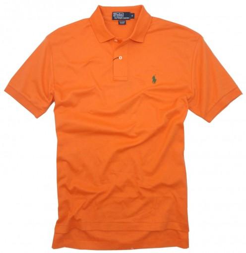 Classic Ralph Lauren polo shirt