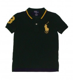 Polo Ralph Lauren children's 'pony' polo shirt