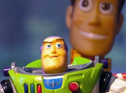 5 Reasons the toys from Toy Story are terrifying