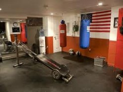 Create a Home Gym Space for the Way you Workout