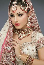 Did this Desi Girl remember to wear all parts of her beauitful outfit?  A list to help her remember all of her gorgeous jewelry and accessories needed for her outfit  would be beneficial to her.