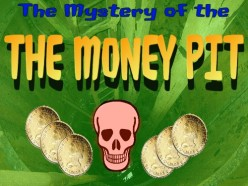 Oak Island - The Mystery of the Money Pit: Mystery files.
