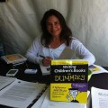 Author Lisa Rojany Buccieri Interview